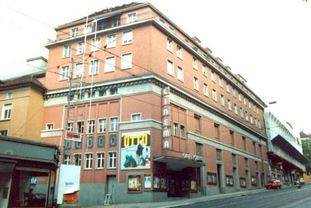 Kino Capitol