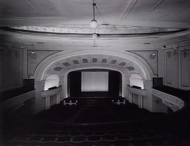 Hoyts Merri Theatre
