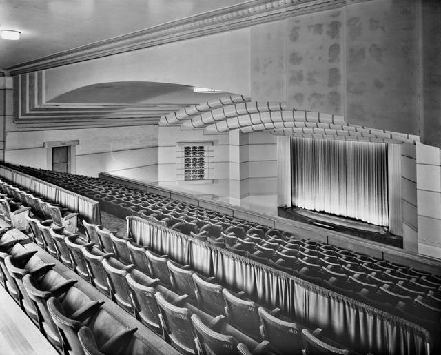 Hoyts Trocadero Theatre