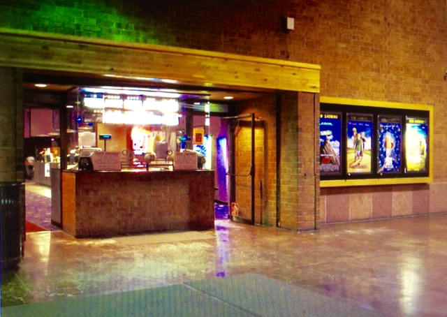 Littleton Elvis Cinemas Kipling 6