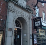 Bellows Falls Opera House