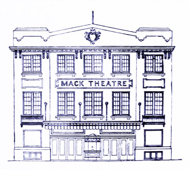 Olympian Theatre