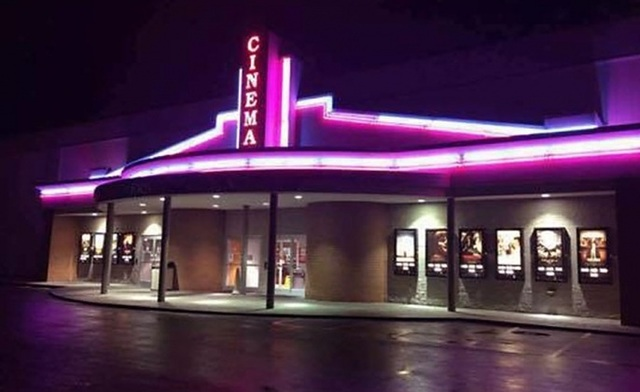 Somerset Cinemas 8