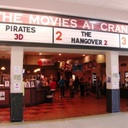 Movies at Cranberry