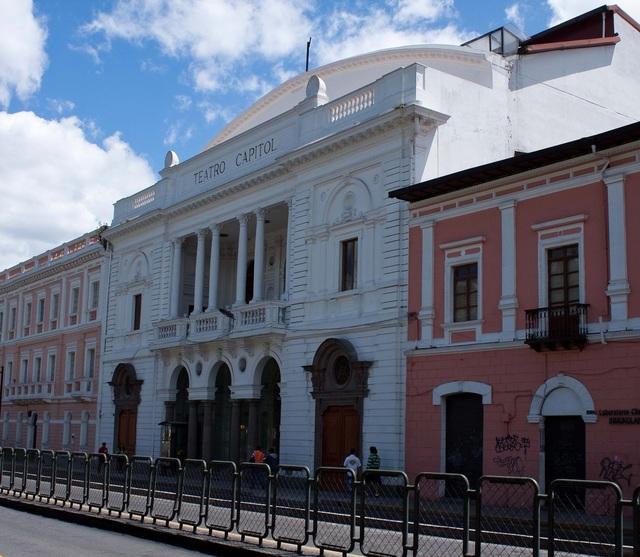 Teatro Capitol