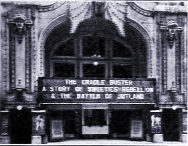 Butterfly Theatre