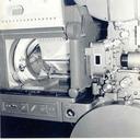 Projection Room ABC Bristol Rd 1965