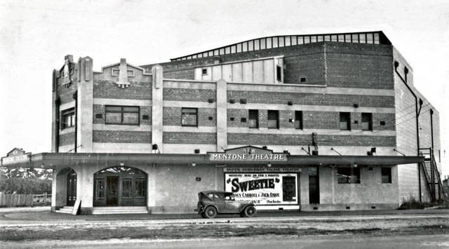 New Mentone Theatre
