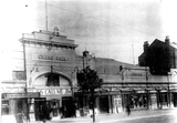 Grand Hall 704-708 High Road in 1920.