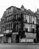 The Astoria awaiting demolition.