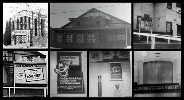 Argosy Theatre