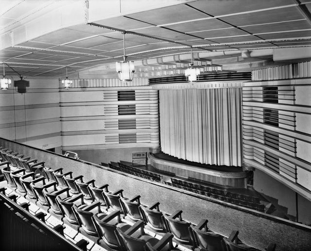 Hoyts Eclipse Theatre