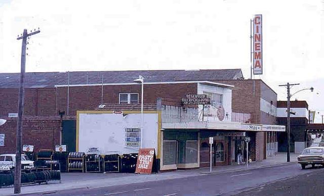 Cinema North