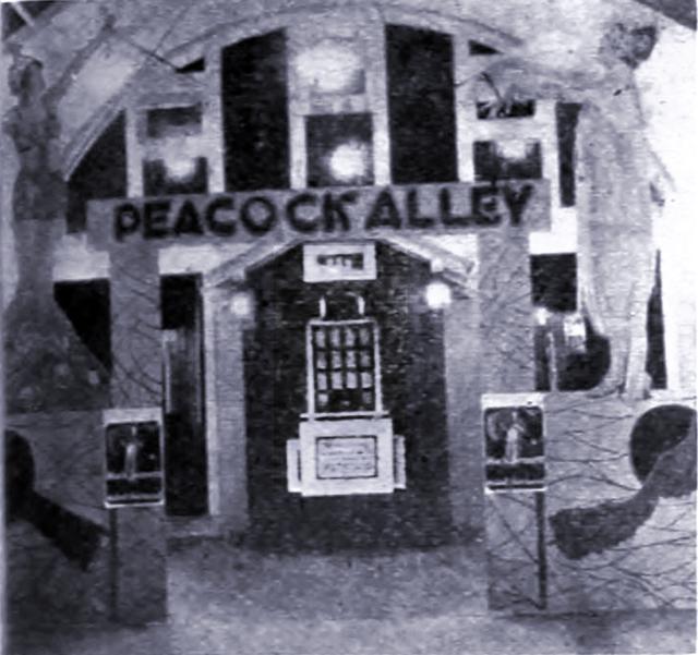Travis Theatre