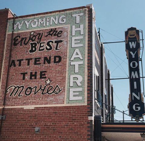Wyoming 2 Theatre - Cinema Treasures