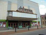 Auburn Theater - NY