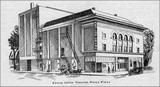 Keylor Grand Theatre