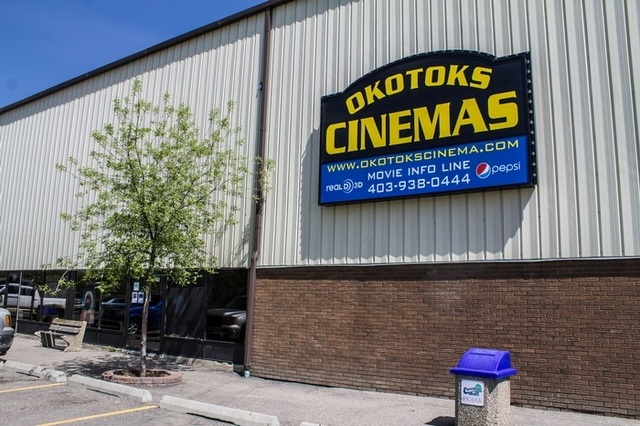 Okotoks Cinemas