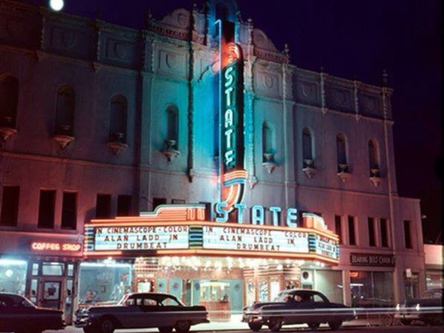Find movie times for all of Seattle's theaters here. For film festivals, lectures, and other special events, visit our film calendar.