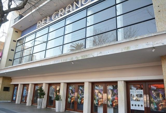 Cine Teatro Belgrano