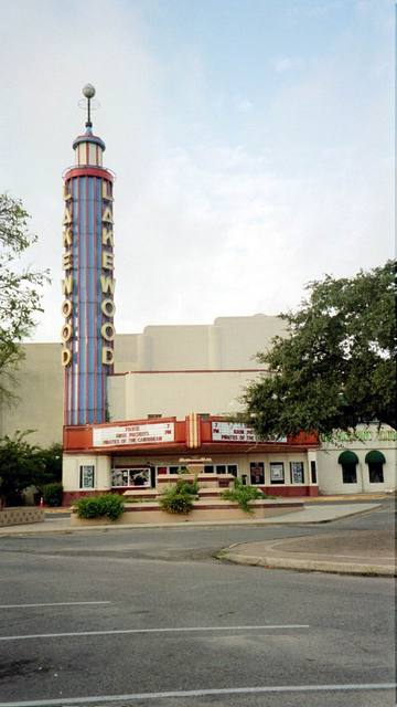 Lakewood Theatre