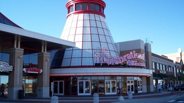 Celebration! Cinema & IMAX Theatre Grand Rapids North