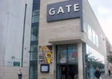 Gate Multiplex