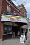 Cradle Theatre