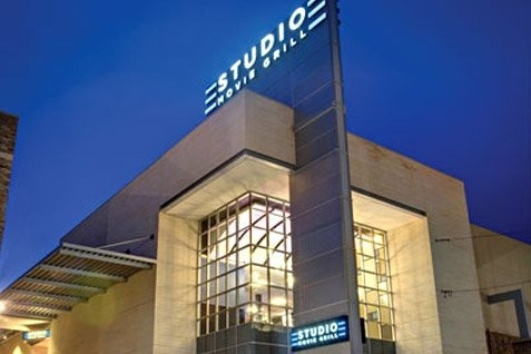 studio movie grill epicentre in charlotte nc cinema