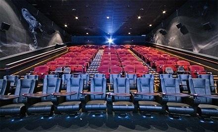 Studio Movie Grill EpiCentre
