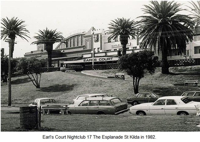 Earl's Court Theatre