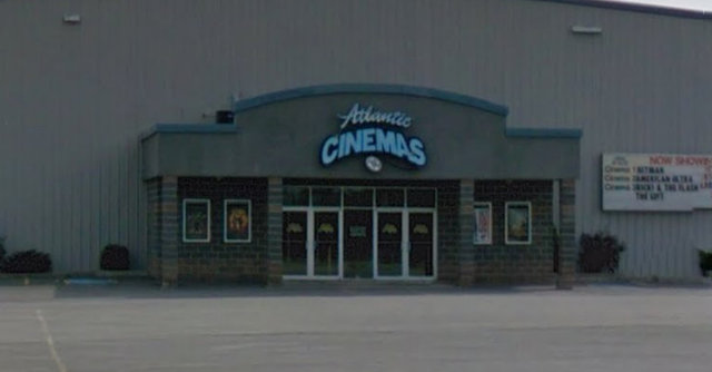 Atlantic Cinemas