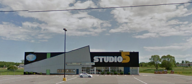 Cineplex Cinemas Summerside