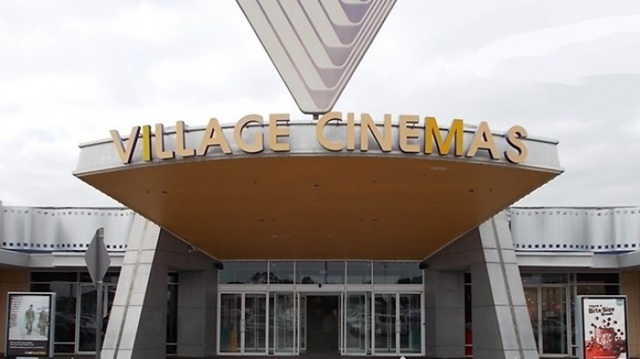 Village Cinemas Sunshine