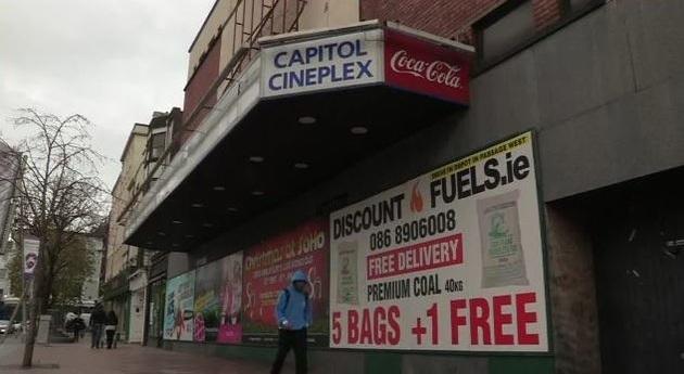 Capitol Cineplex