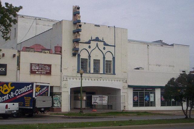 Texas Theatre
