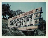 Floral Drive-In