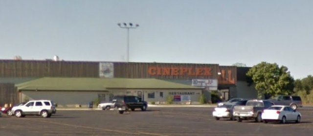 harrisonville mo movies