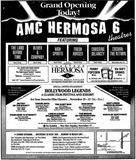 November 18th, 1988 grand opening ad