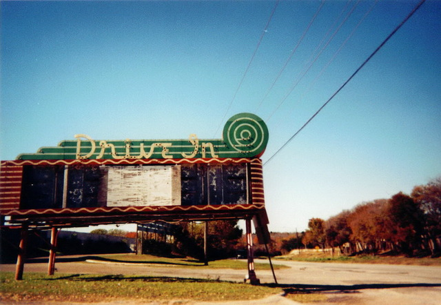 Jefferson Drive-In