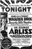 May 19th, 1931 grand opening ad