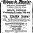 May 6th, 1928 grand opening ad