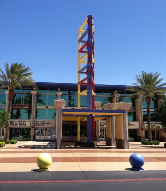 Movie Listings and times for Regal Colonnade Stadium This Cinema is in HENDERSON, jayslowlemangbud.gaon: South Eastern Avenue, Las Vegas, , Nevada.