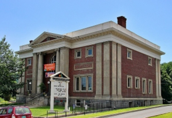 Catamount Arts Center