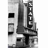 State Theater  20 N. Robinson Avenue, Oklahoma City, OK...1971.