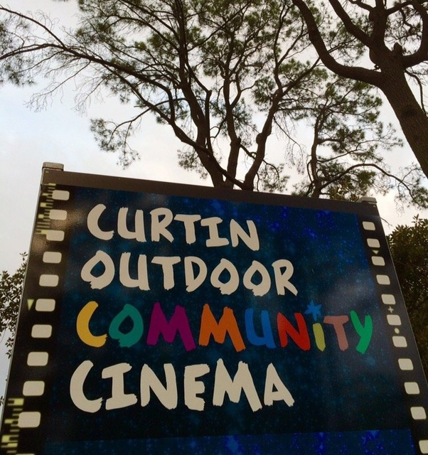 Community Cinemas Curtin
