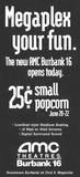 June 20th, 2003 grand opening ad