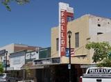 Fallon Theatre