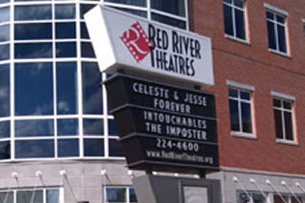 Red River Theatres
