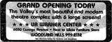 December 15th, 1978 grand opening ad